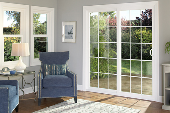 sliding patio doors by window world tx - Sliding Patio Doors